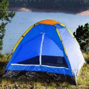 Fiber Glass Camping Tube Tent Price BD | Fiber Glass Camping Tube Tent