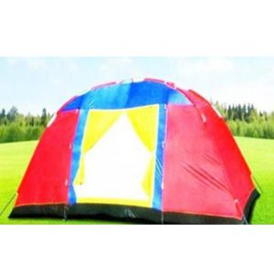 Ten Person Fiber Glass Tube Tent Price BD | Ten Person Fiber Glass Tube Tent
