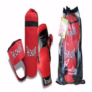 Kid Boxing Bag Set Full Price BD | Kid Boxing Bag Set Full