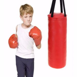Small Boxing Bag Full Set Price BD |  Small Boxing Bag Full Set