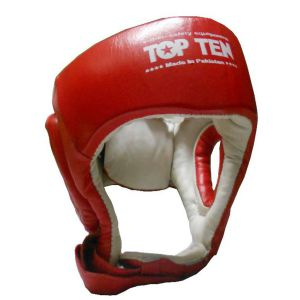 Top Ten Boxing Headgear Price BD | Top Ten Boxing Headgear