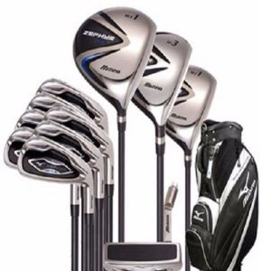 Mizuno Golf Bag Set Price BD | Mizuno Golf Bag Set