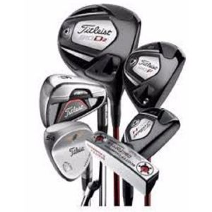 Titleist Golf Gift Set Price BD | Titleist Golf Gift Set
