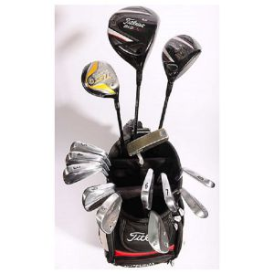 Titleist Golf Set Bag Price BD | Titleist Golf Set Bag