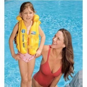 Inflatable life Jacket kids Price BD | Inflatable life Jacket kids