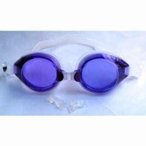 Jiejla Purple Color Swiming Goggles Price BD | Jiejla Purple Color Swiming Goggles