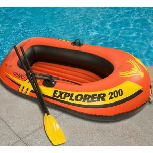 Portable Double Air Boat Price BD | Portable Double Air Boat