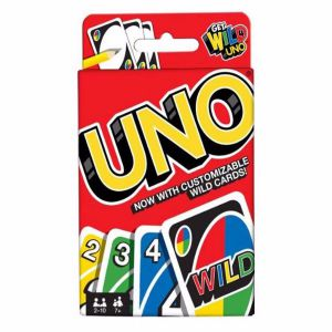 UNO card Game Price BD | UNO card Game