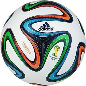 Adidas Brazuca 2014 Football Price BD | Adidas Brazuca 2014 Football