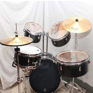 Pearl Drum Set Price BD | Pearl Drum Set