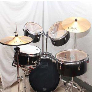 Pearl Drum Set Price BD | Pearl Drum Set