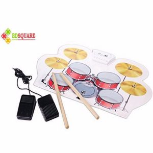 Electric Drum Set Price BD | Electric Drum Set
