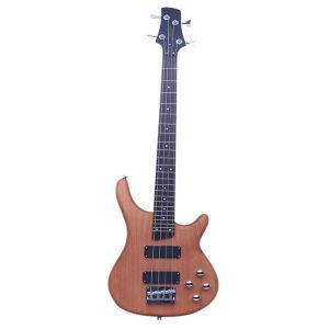 Electric Bass Guitar Price BD | Electric Bass Guitar