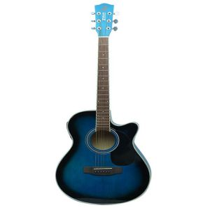 Zealux EQ T Acoustic Guitar Price BD | Zealux EQ T Acoustic Guitar