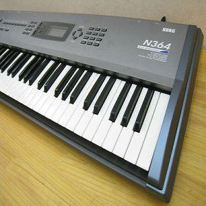 Korg n364 Keyboard Price BD | Korg n364 Keyboard