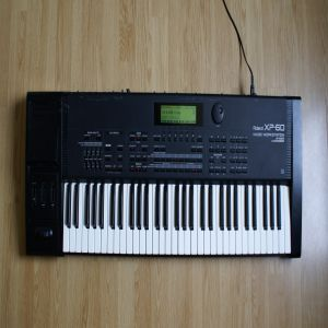 Roland xp 60 Keyboard Price BD | Roland xp 60 Keyboard