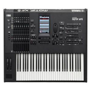 Yamaha xf6 Keyboard Price BD | Yamaha xf6 Keyboard