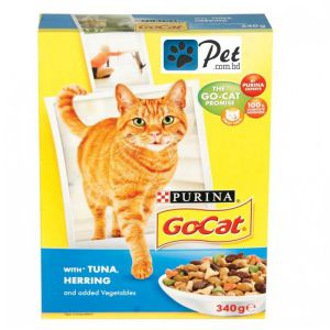 Purina Go Cat  Price BD | Purina Go Cat Food