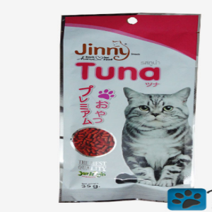 Jinny Tuna Cat Food Price BD | Jinny Tuna Cat Food