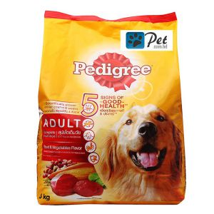 Pedigree Dog Food Price BD | Pedigree Dog Food
