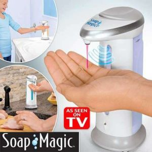 Soap magic (RTH)