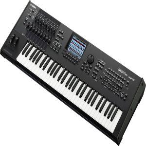 Yamaha Motif XF6 Keyboard Price BD | Yamaha Motif XF6 Keyboard