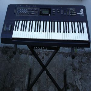 Korg N5ex Keyboard Price BD | Korg N5ex Keyboard