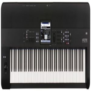 Korg krome Keyboard Price BD | Korg krome Keyboard