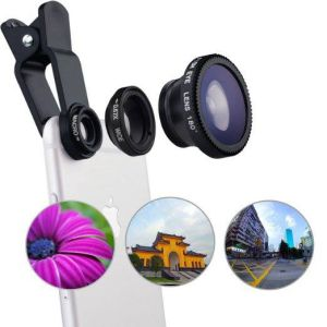 Universal 3 In 1 Clip Lens (UNH)