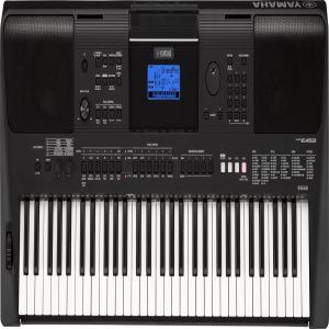 Yamaha PSR E453 Keyboard Price BD | Yamaha PSR E453 Keyboard