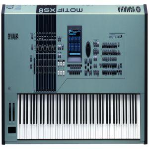 YAmaha Motif xs7 Keyboard Price BD | YAmaha Motif xs7 Keyboard