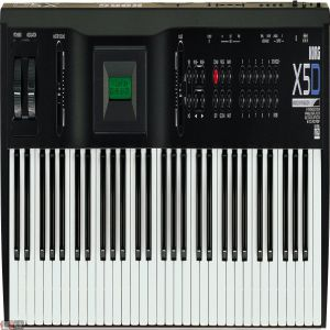 Korg X5d Keyboard Price BD | Korg X5d Keyboard