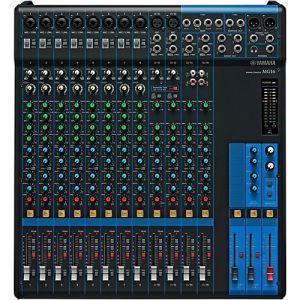 Yamaha Mixer Price BD | Yamaha Mixer
