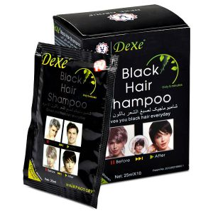 Dexe Black Hair Shampoo Price BD | Dexe Black Hair Shampoo