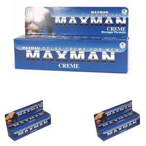 Maxman Delay Gel Price BD | Maxman Delay Gel