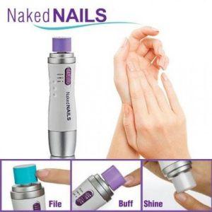 Naked Nails (ASH)