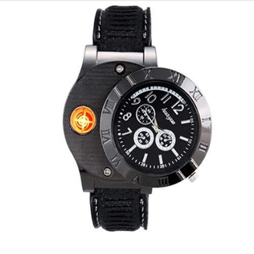USB Lighter watch (BHH)
