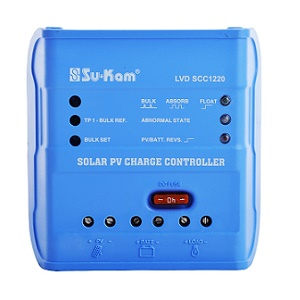 SuKam Solar Charge Controller 20A