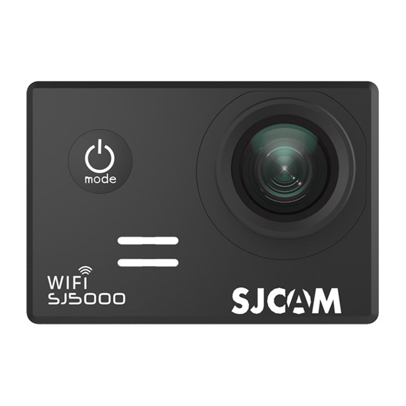 SJCAM SJ5000 4k WIFI 14MP 2 inch Display Camera