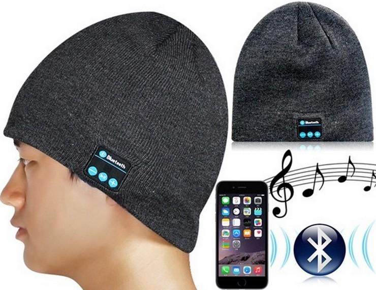 Bluetooth Hat Headset (SNH)