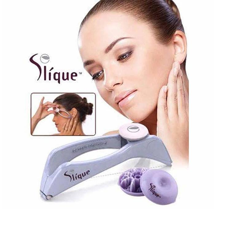 Slique Face and Body Hair Threading,(3318188.)