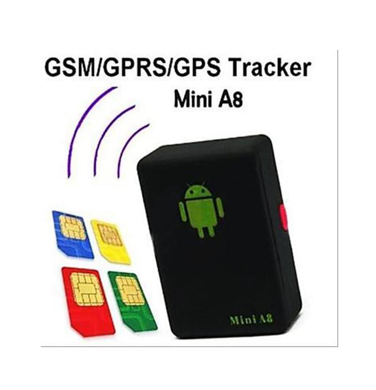 Mini GPRS LOcation Tracker(QHH)