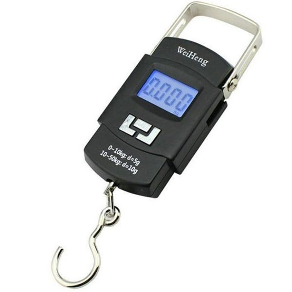 Digital Hanging Scale,(2235199)