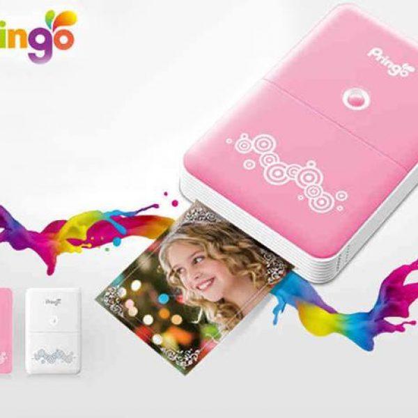 Mini Pocket Photo Printer,(BHHH)