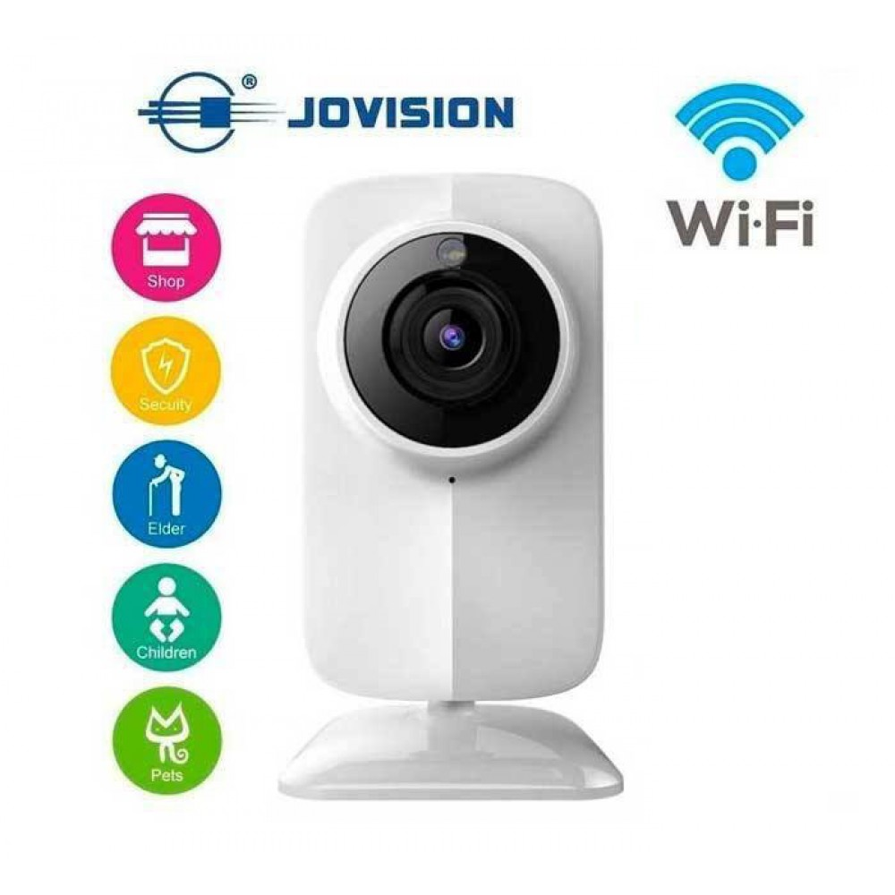 Jovision Wireless IP Camera(11249988)
