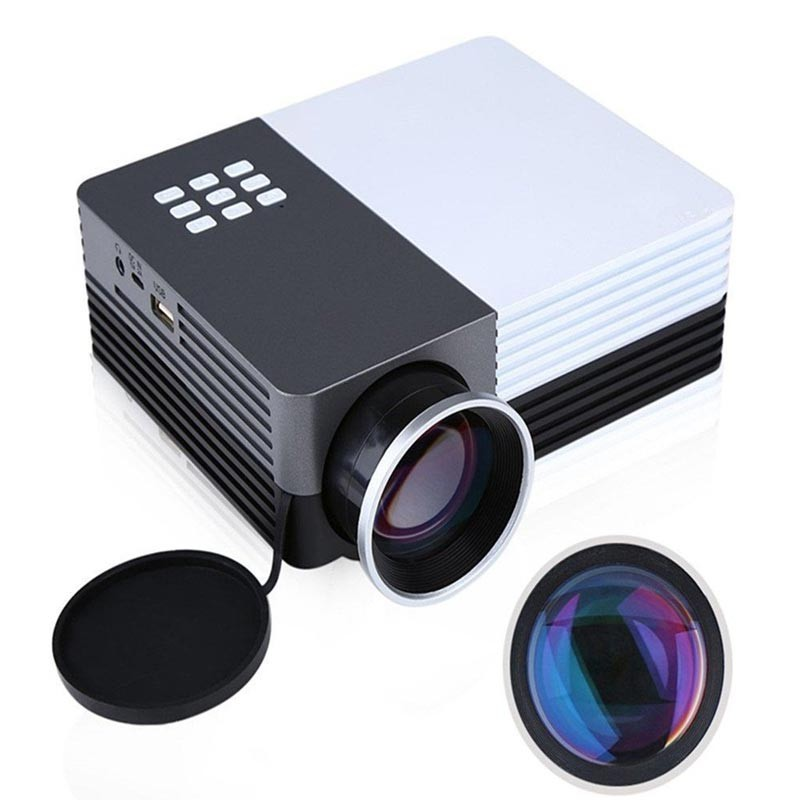 Full HD Multimedia Projector,(ANHH)