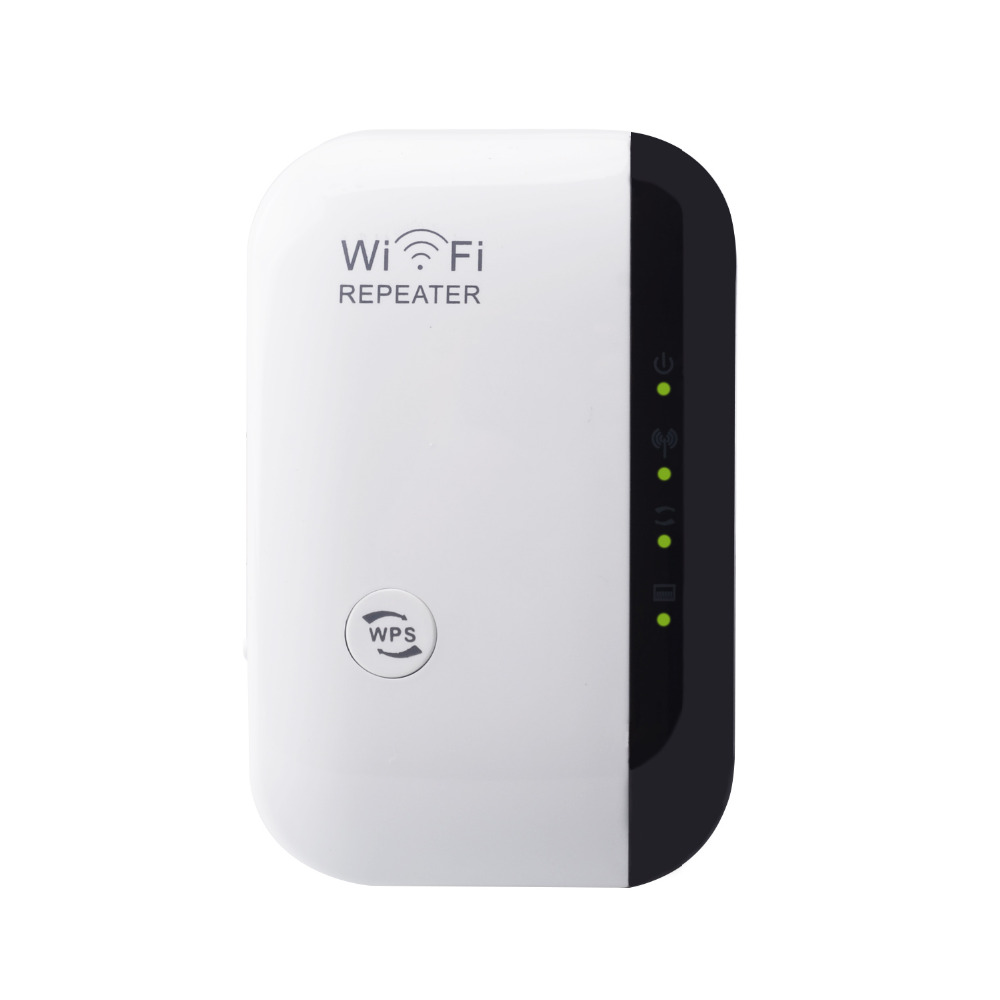 Wireless N Wifi Repeater,(1199977)