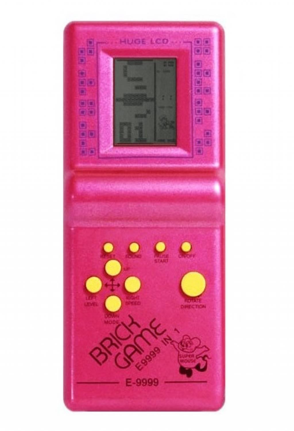 Brick Game E 9999 (SH)