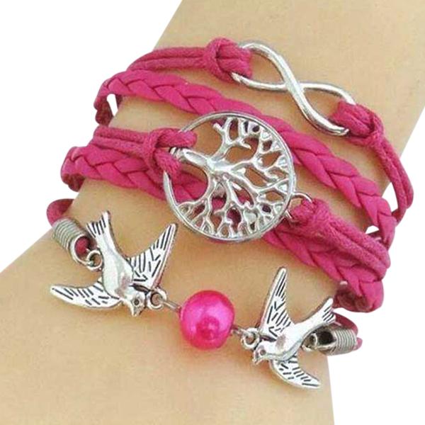 Love Bird Bracelet,(3312188)