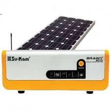 2000 watt Sukam Solar IPS
